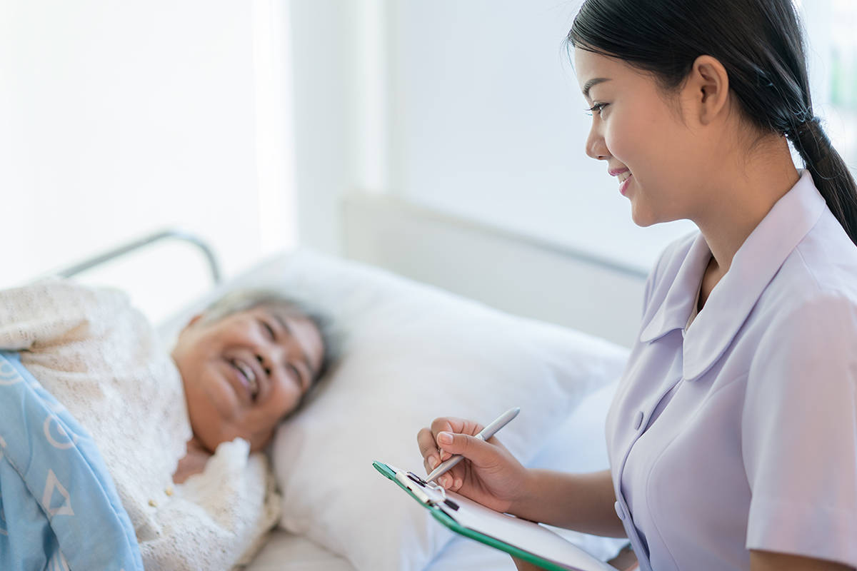 Launched this fall by Health Match BC, choose2care.ca highlights opportunities for Health Care Assistant professionals, including what you need to know to train, register, and become employed in the field.