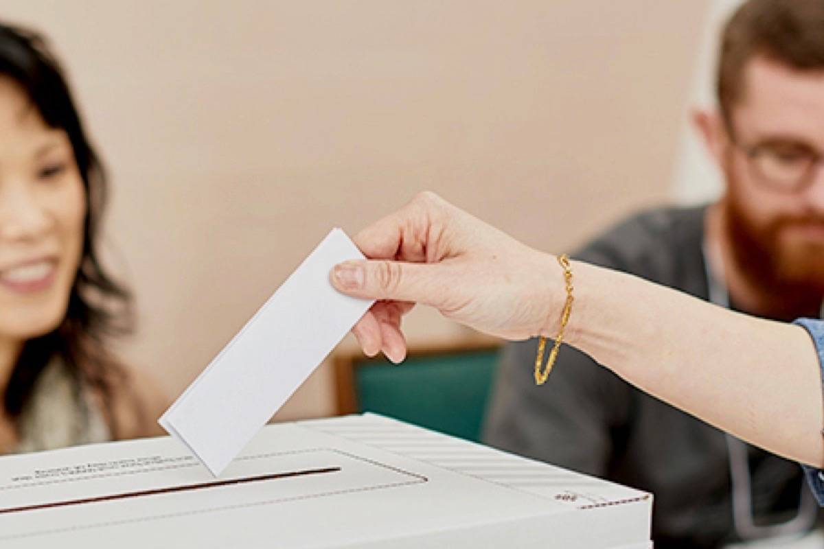 ELECTION 2019: It's so close, it could come down to who turns out to vote