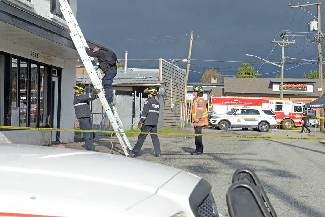 Homicide team investigates death of man in his 20s in Chilliwack