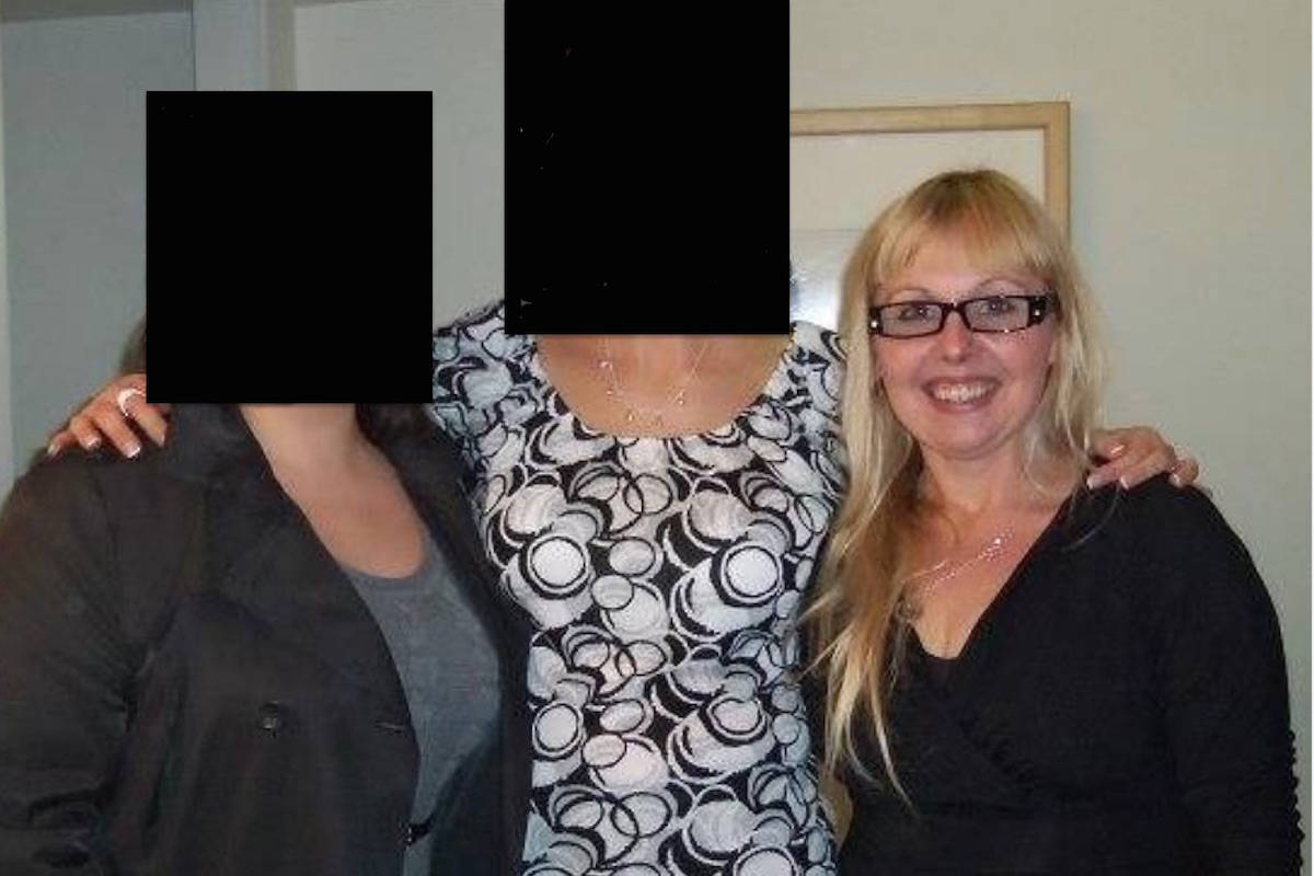 In an interview following the incident, Vandenberg stated he was hearing voices that told him unless he killed his mother, unspeakable acts would occur. (Facebook)