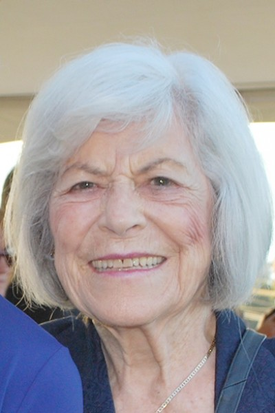Margaret Eunice Greenwood
