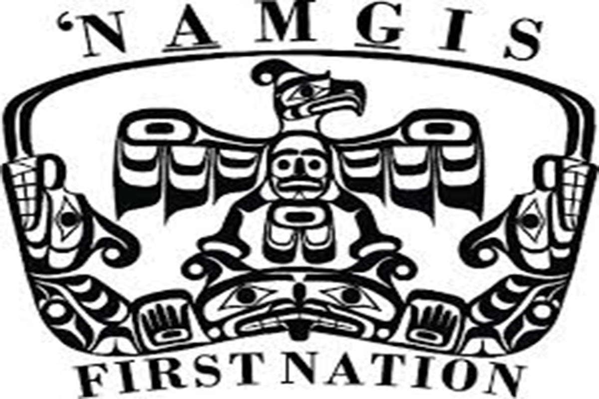 Vancouver Island First Nation sues DFO again, says they aren't protecting wild salmon