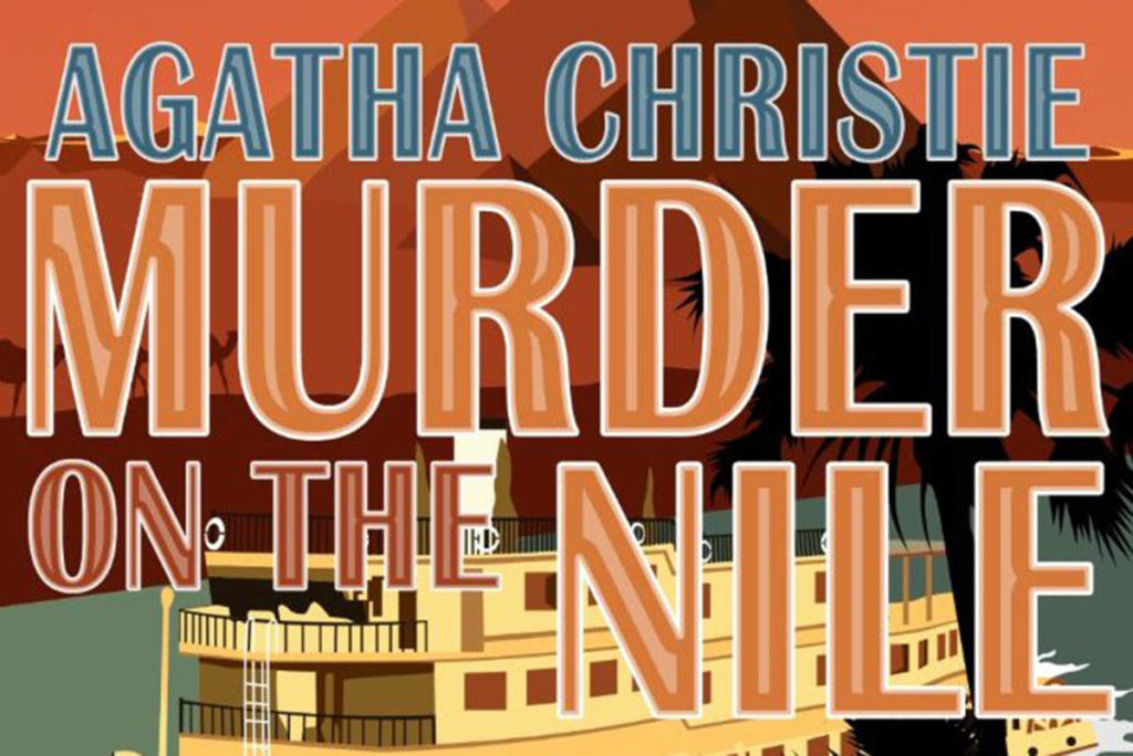 Auditions for Theatre in the Country's Murder on the Nile production are open to the public, Nov. 17 and 19. (Theatre in the Country/Special to the Langley Advance Times)