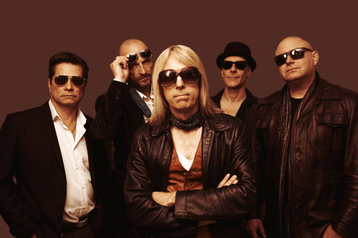 Tom Petty tribute band emerges after 'taking time to get it right'