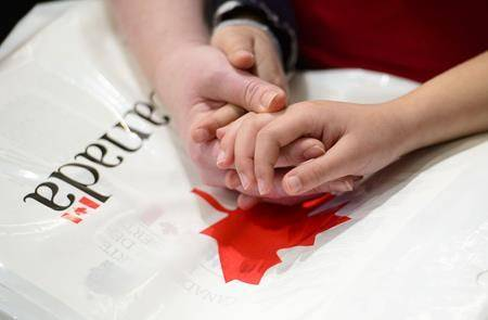 New Statistics Canada study suggests decline in citizenship rate tied to income