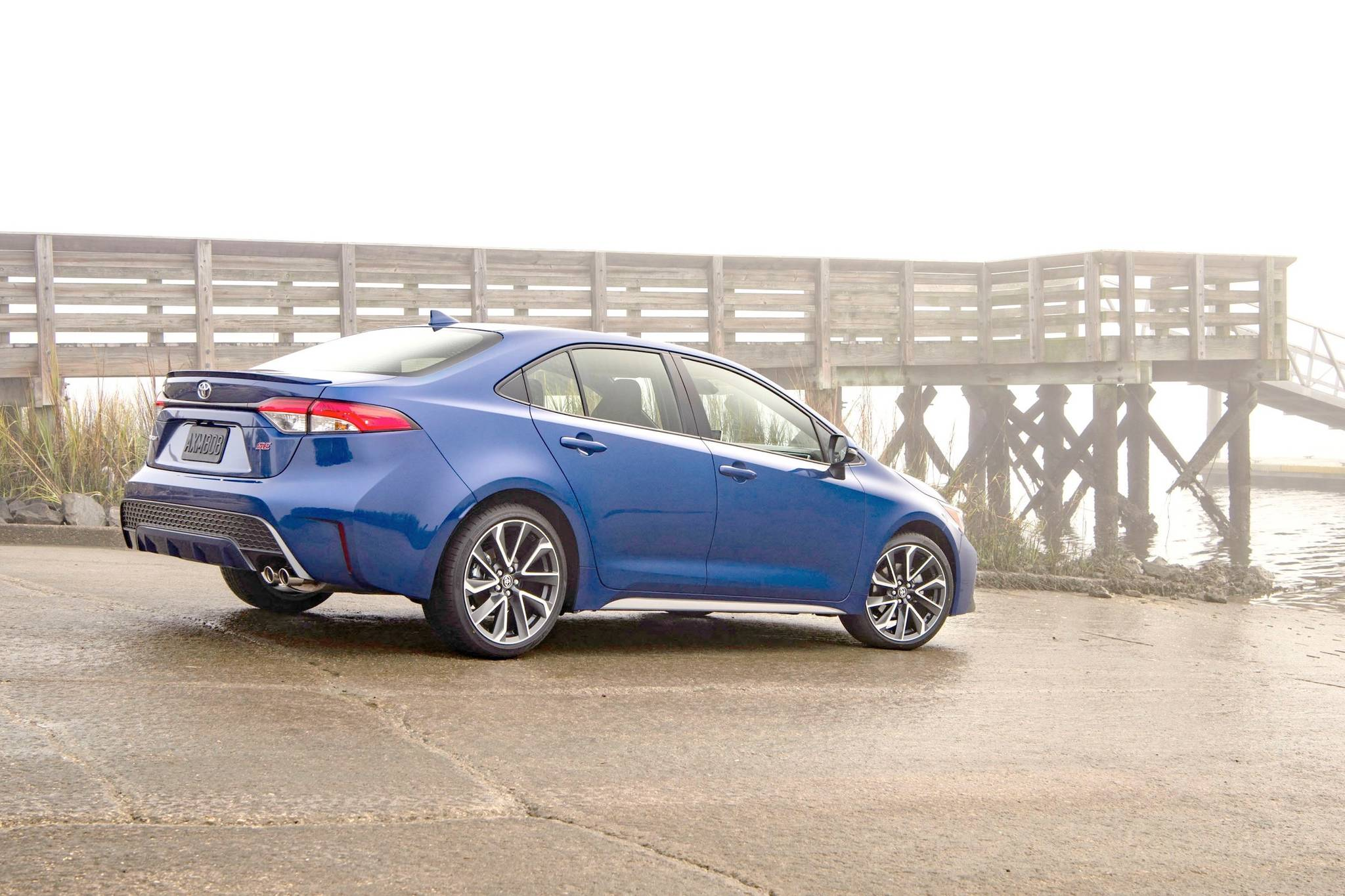 2020 Toyota Corolla: need to know