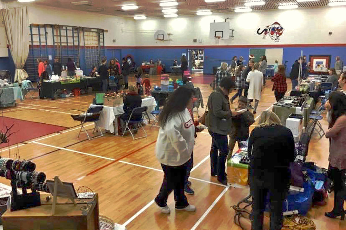 Parents, students, and others will display an array of fresh baked goods and warm beverages at the third annual Christmas Craft Fair. (Submitted photo)