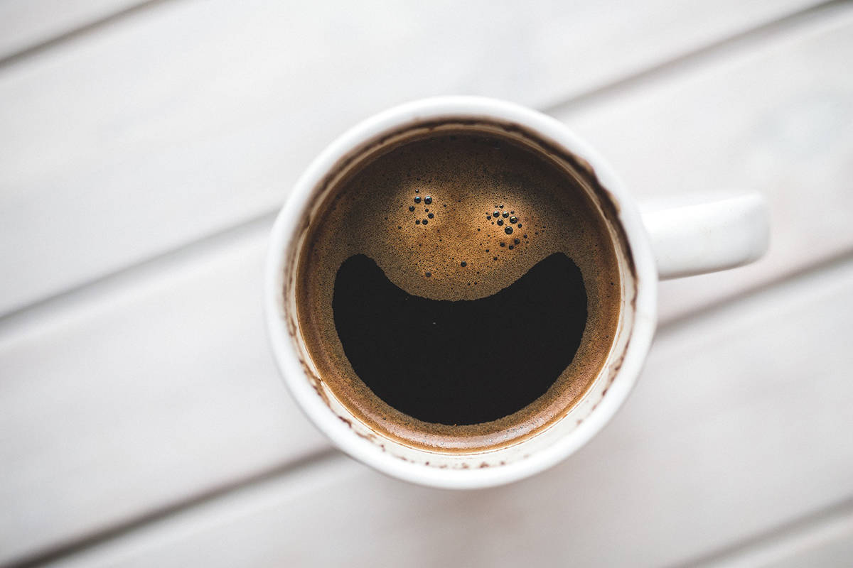 Canadians prefer drip coffee over other types of brews and most Canadians prefer coffee over tea according to a report from Angus Reid and SilverChef. (Pixabay photo)