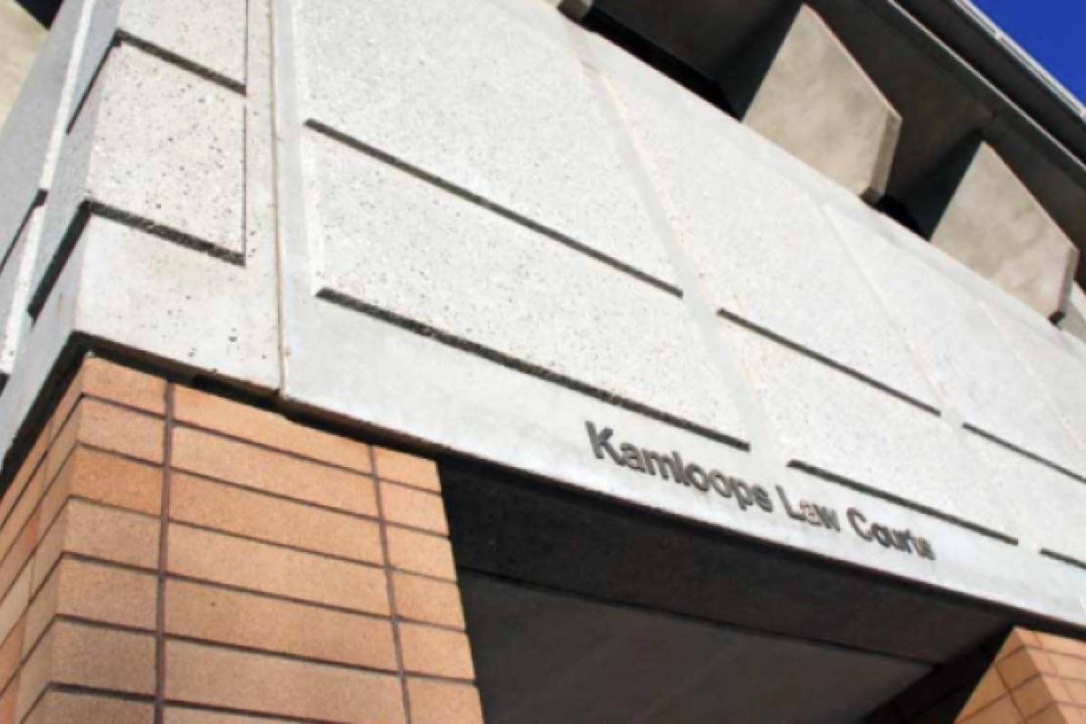 Kamloops teen who admitted to sexually assaulting social workers to get psych assessment
