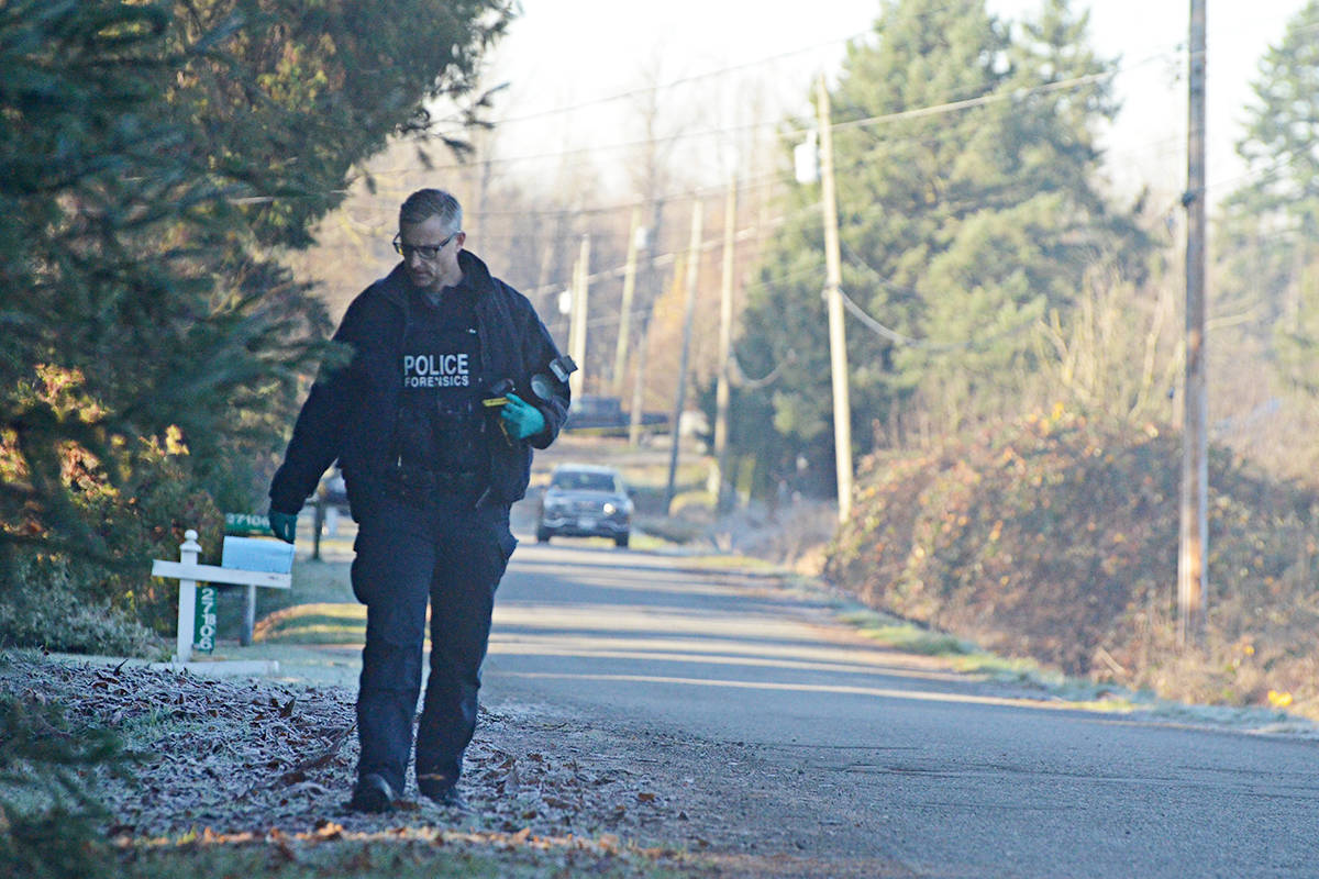Aldergrove falls prey to two targeting shootings within 72 days