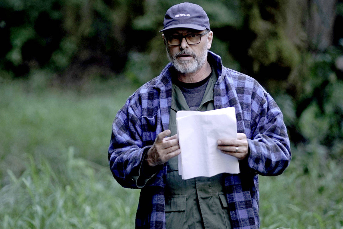New Langley feature film asks 'where would you go to get home?'