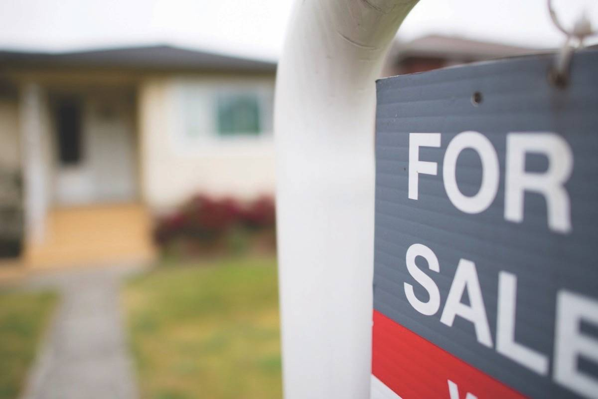 It's a mixed bag for newly-released real estate numbers by OMREB (file)