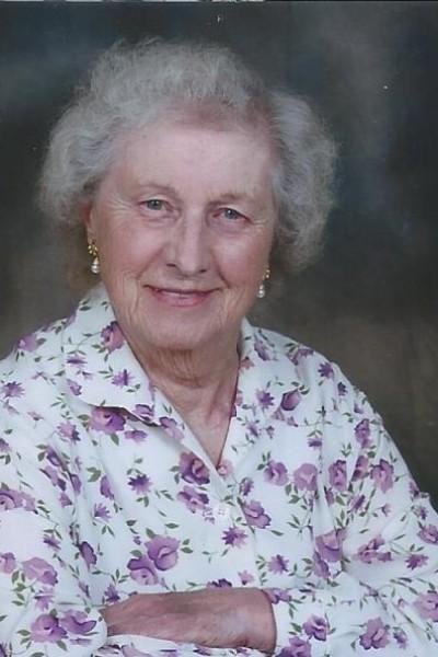 Jean Barbara Hooper