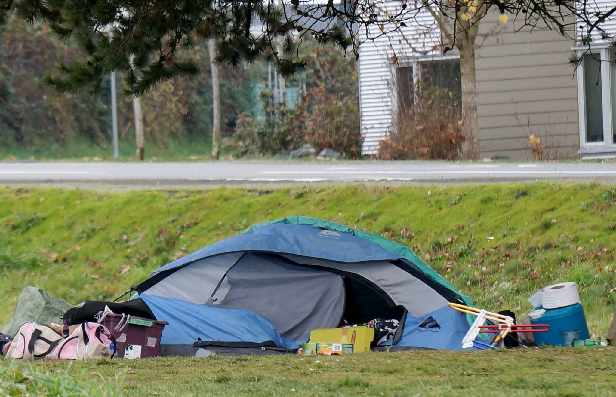 B.C. VIEWS: Don't let anger over homelessness get in the way