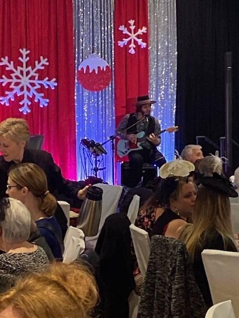 PHOTOS: Popular Christmas tea fundraiser raised nearly $48,000 for Langley Christmas Bureau