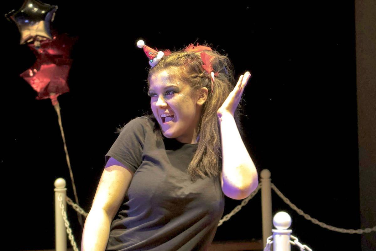 Long-time Aldergrove Secondary trades teacher hangs up her scissors