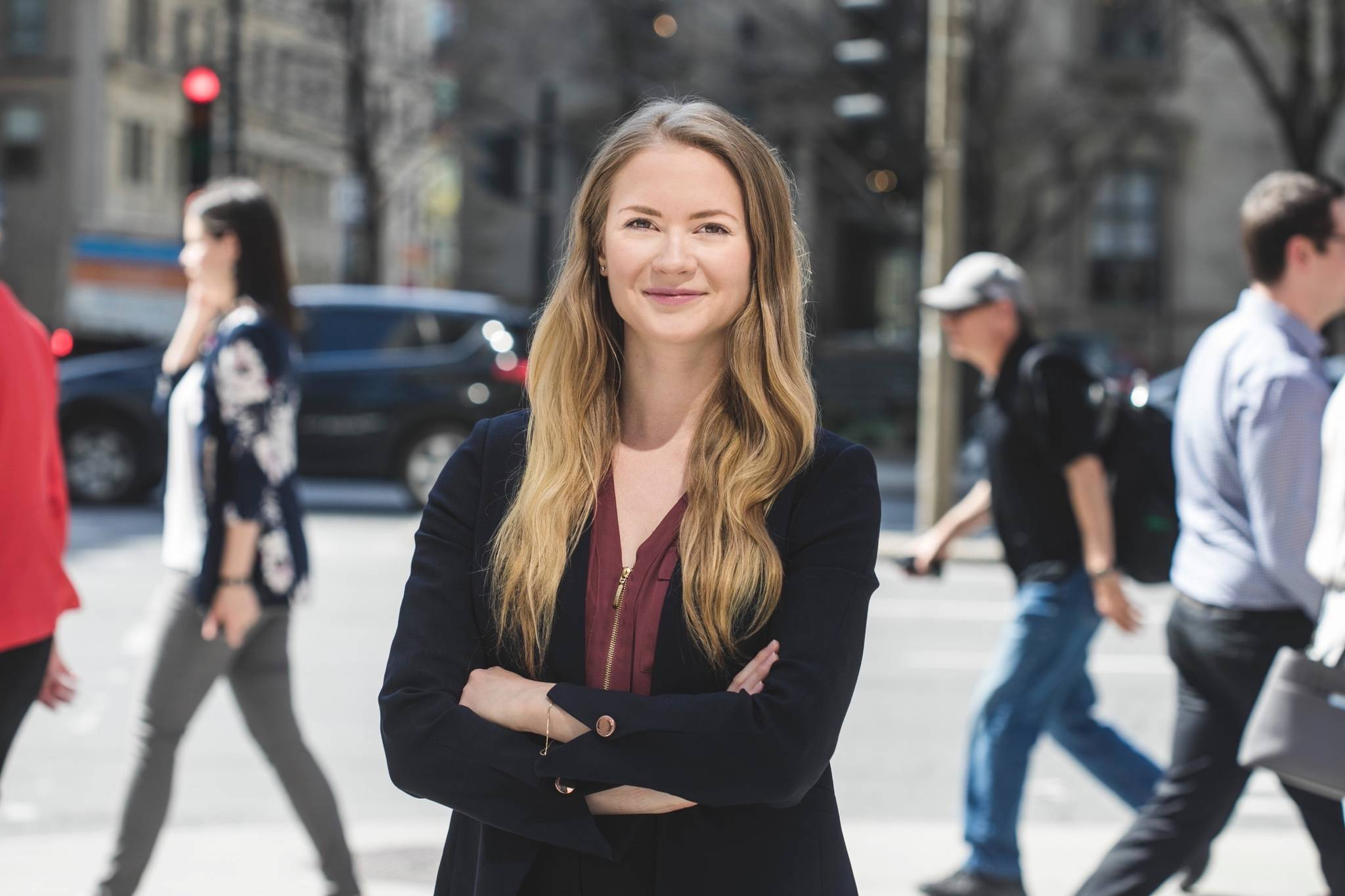 Muriel Protzer is a policy analyst for B.C. and Alberta with the Canadian Federation of Independent Business