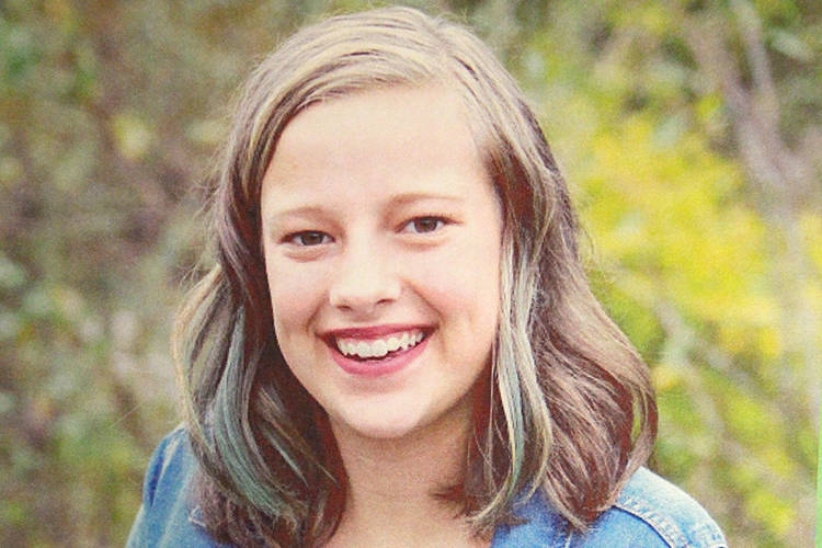 Letisha Reimer, 13, was killed Nov. 1, 2016 in a stabbing at Abbotsford Senior Secondary.