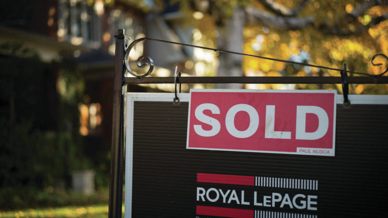 Too Close To Home 2020.Assessed Value Of Lower Mainland Homes Expected To Decrease