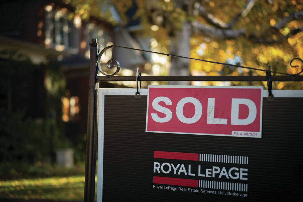 Assessed value of Lower Mainland homes expected to decrease in 2020
