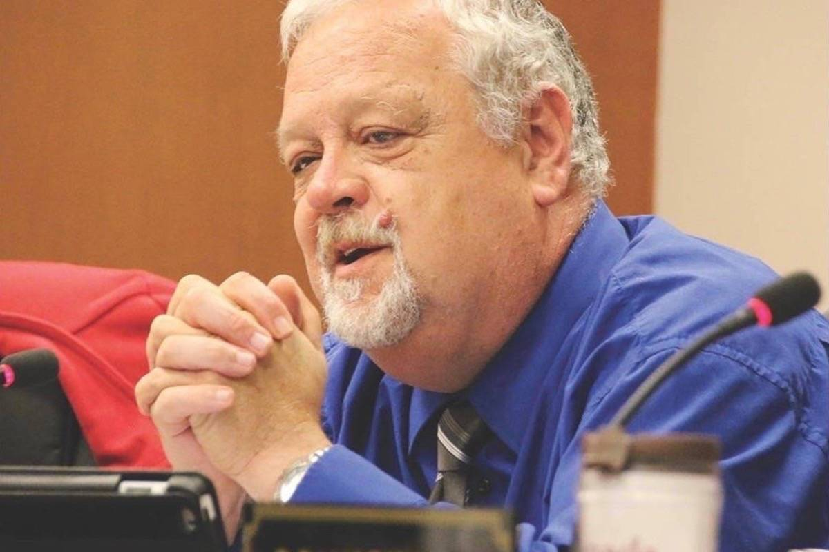 North Cowichan Mayor Al Siebring has started fulfilling his election promise to remove outdated and obsolete bylaws from the municipality's books with 52 waving goodbye. (File photo)