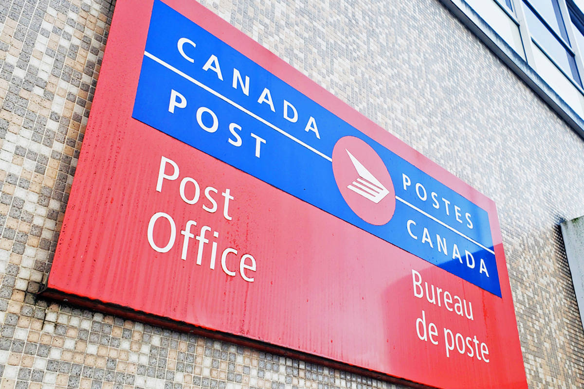 Canada Post carrier seriously injured after dog attack in Greater Victoria