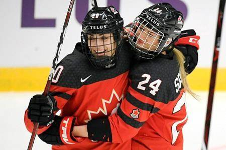 Players hope US-Canada rivalry game helps spawn pro league