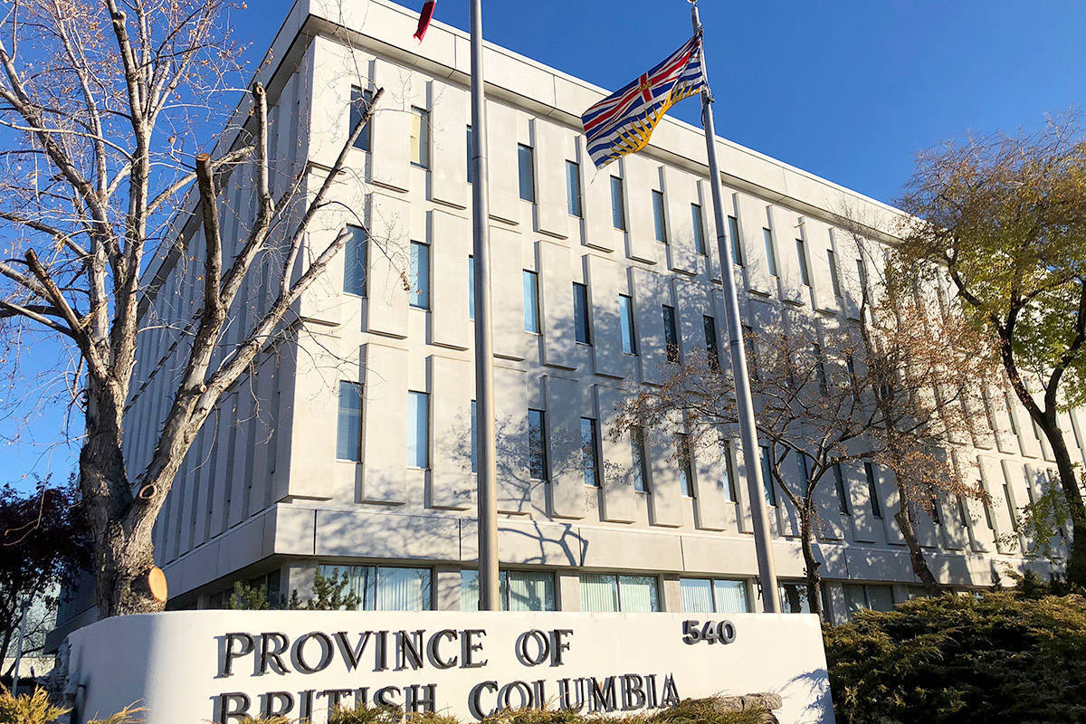 A new Indigenous court has been approved for Williams Lake. (Williams Lake Tribune file photo)