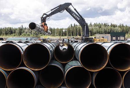 Ottawa's consultation with Indigenous groups on pipeline was meaningful: Lawyer