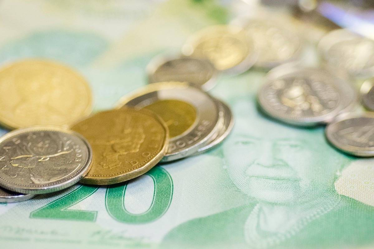 About 19.9 per cent of tax filers in British Columbia claimed charitable donations in 2017, according to Fraser Institute.
