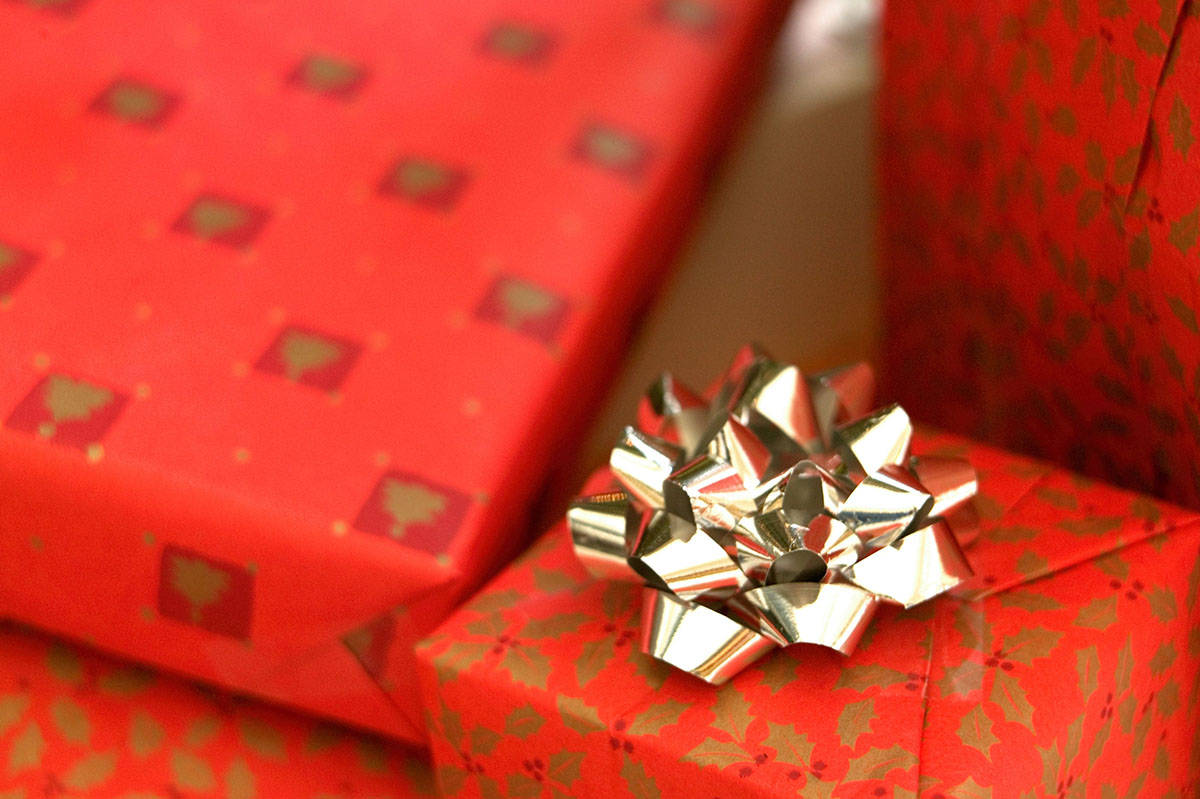 Do you buy all your presents at the last minute? (Thinkstock photo)