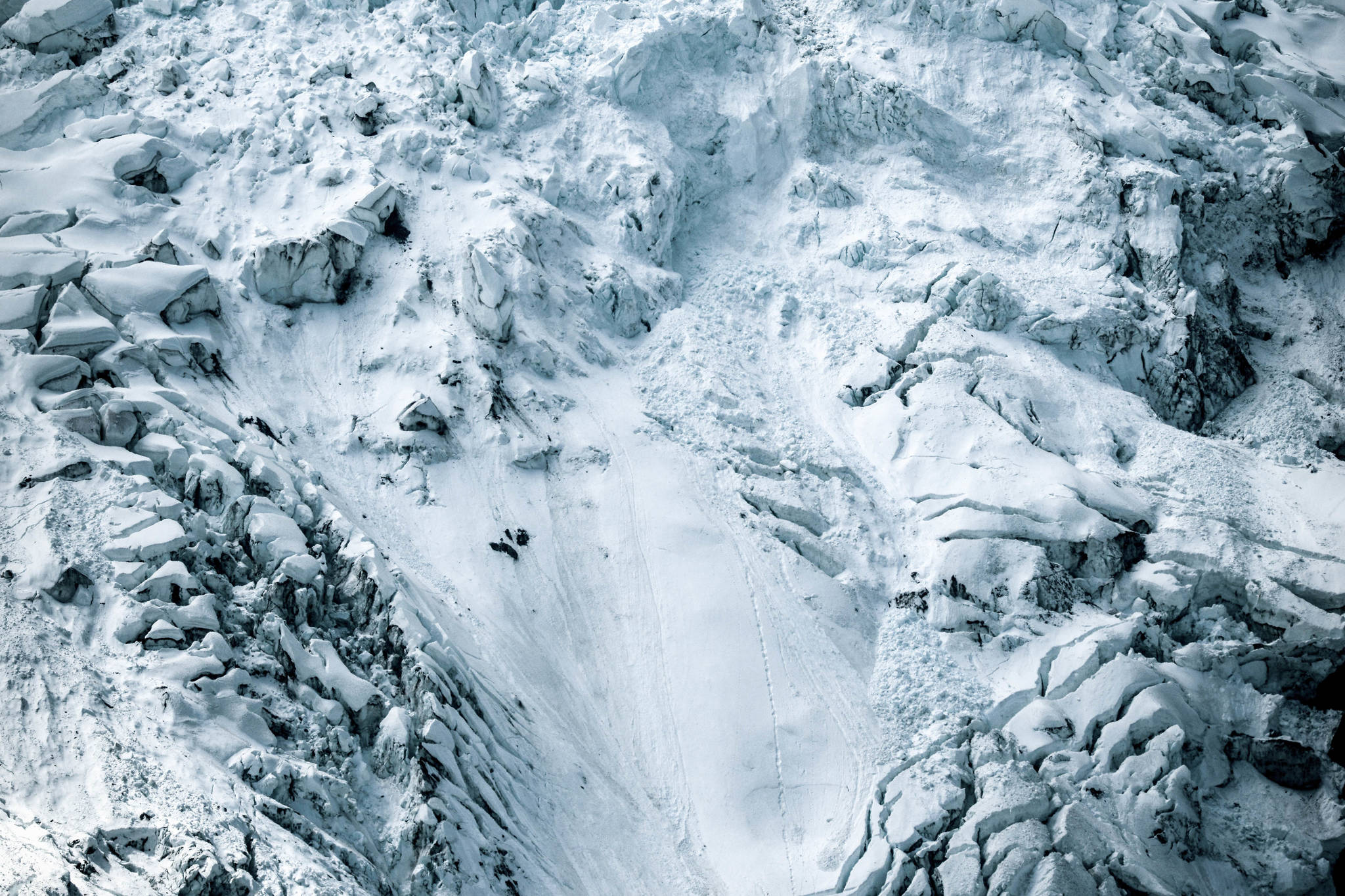 Parks Canada warns of considerable avalanche risk in B.C. and Alberta