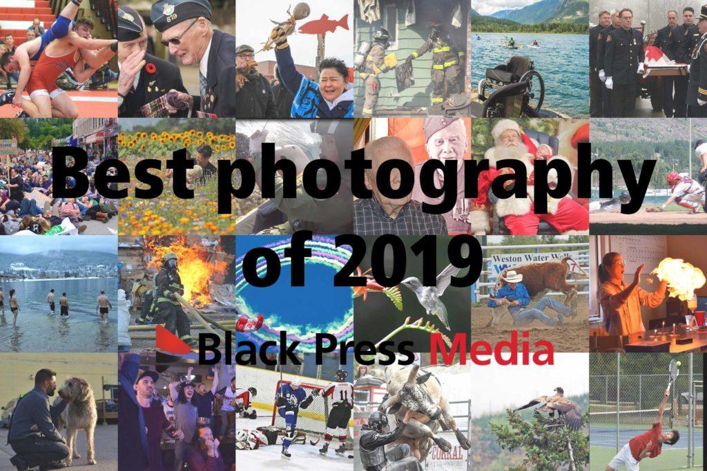 Black Press Media's best photos of 2019