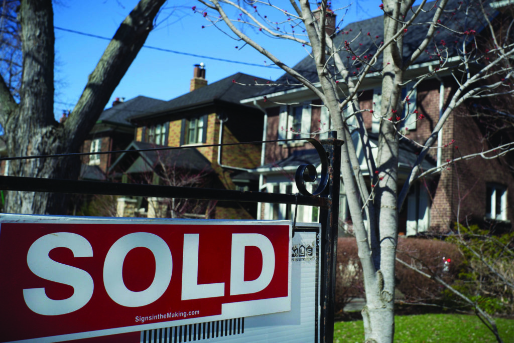 More first-time homebuyers need help from their parents to purchase a property in the Okanagan/Kamloops region (file)