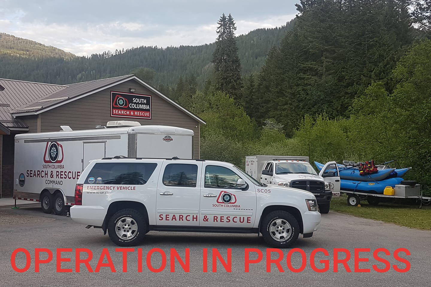 UPDATE: Skier found after disappearing at Red Mountain resort near Rossland