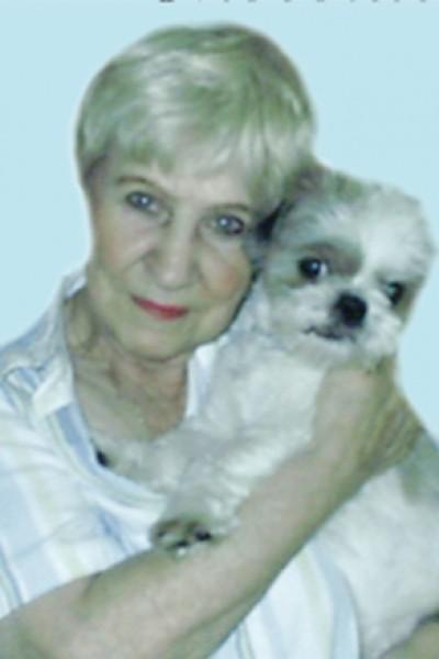 Joan Carol Barnes Kalyn Fedyk