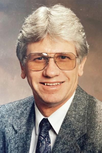 George Leonard Kosh