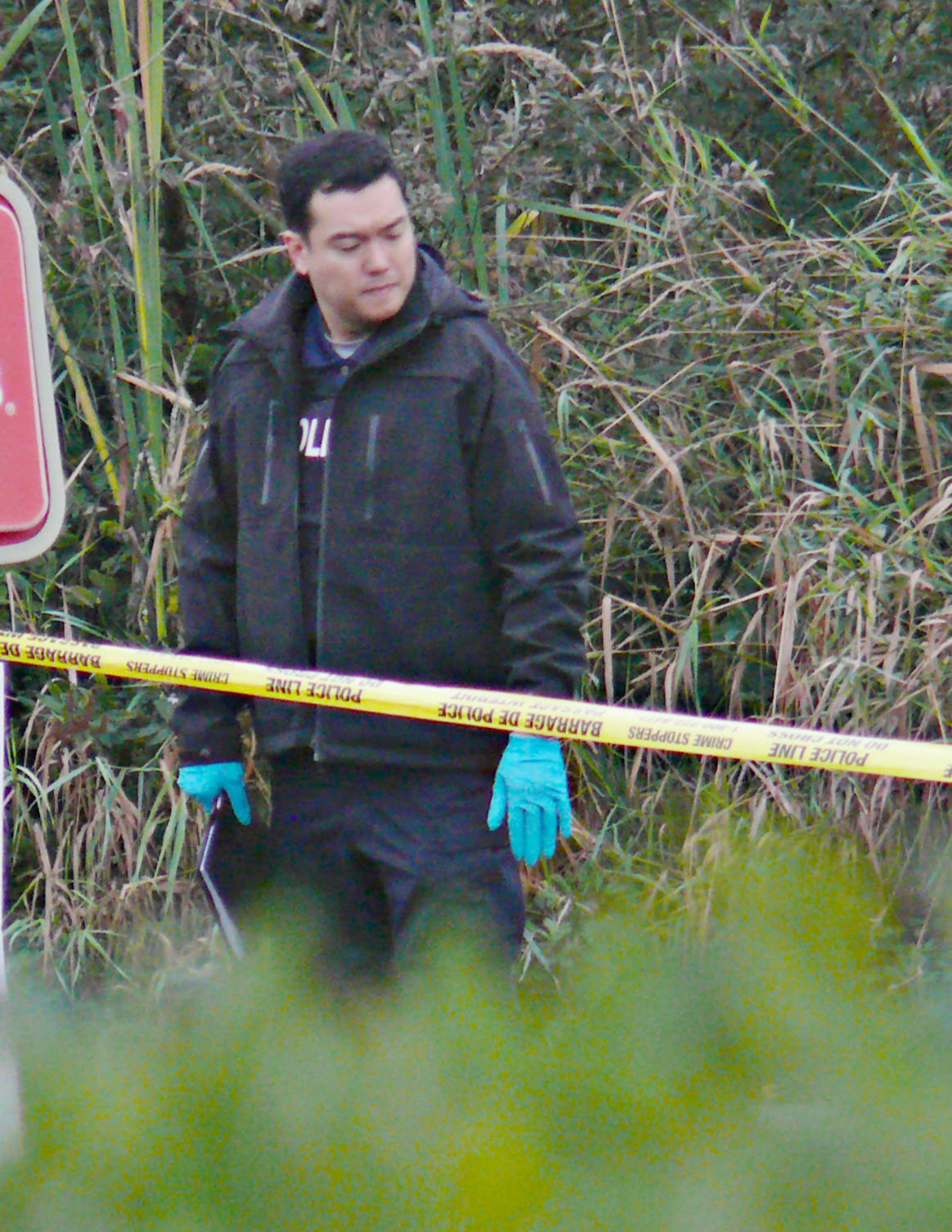 'Traumatic': Homicide team investigating scene of Langley's first 2019 fatal shooting