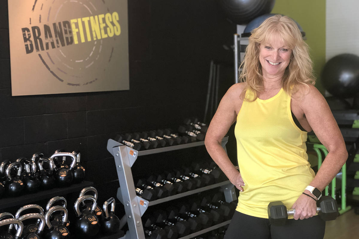Marion Brand welcomes 2020 with Brand Fitness's 28-Day Challenge – 28 days of small group personal training, meal planning, recipes, support and motivation!