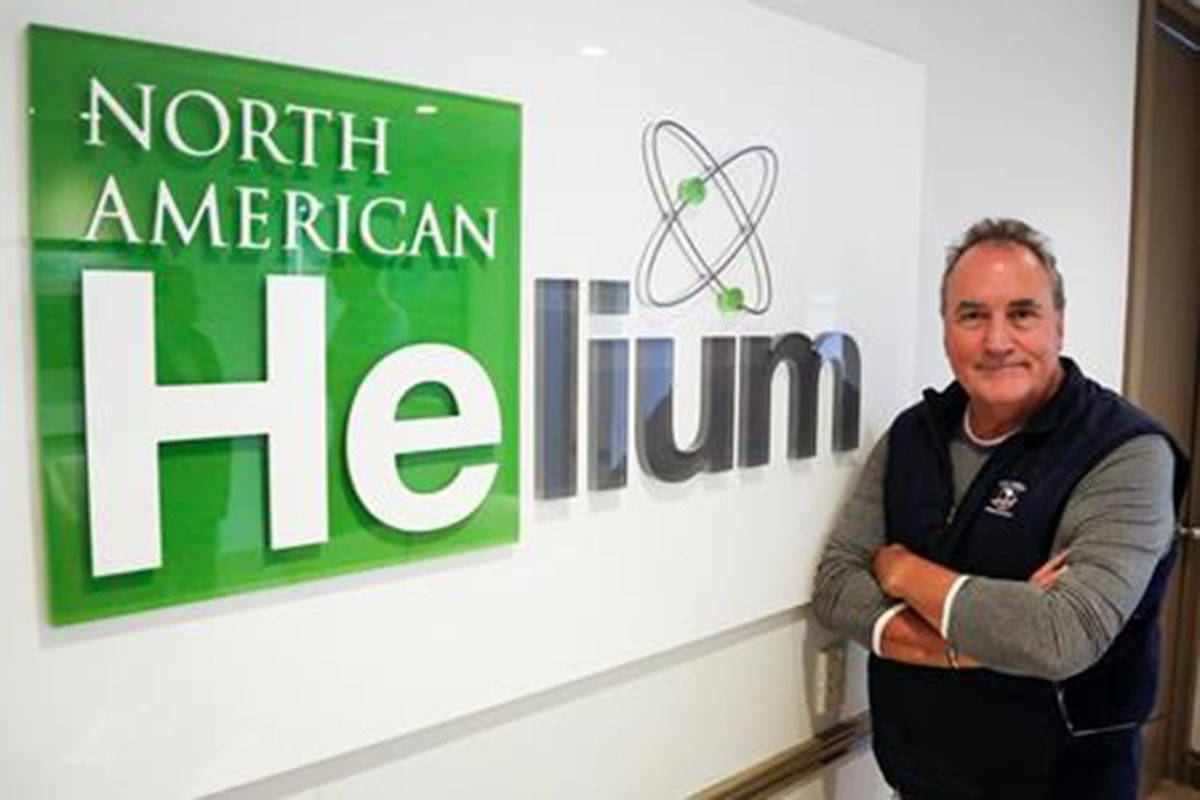 Canadian oilpatch hopes float on Prairie helium drilling prospects