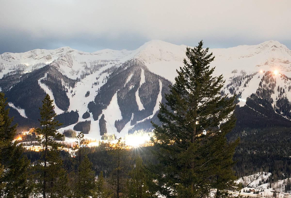 Skier dies at Fernie Alpine Resort