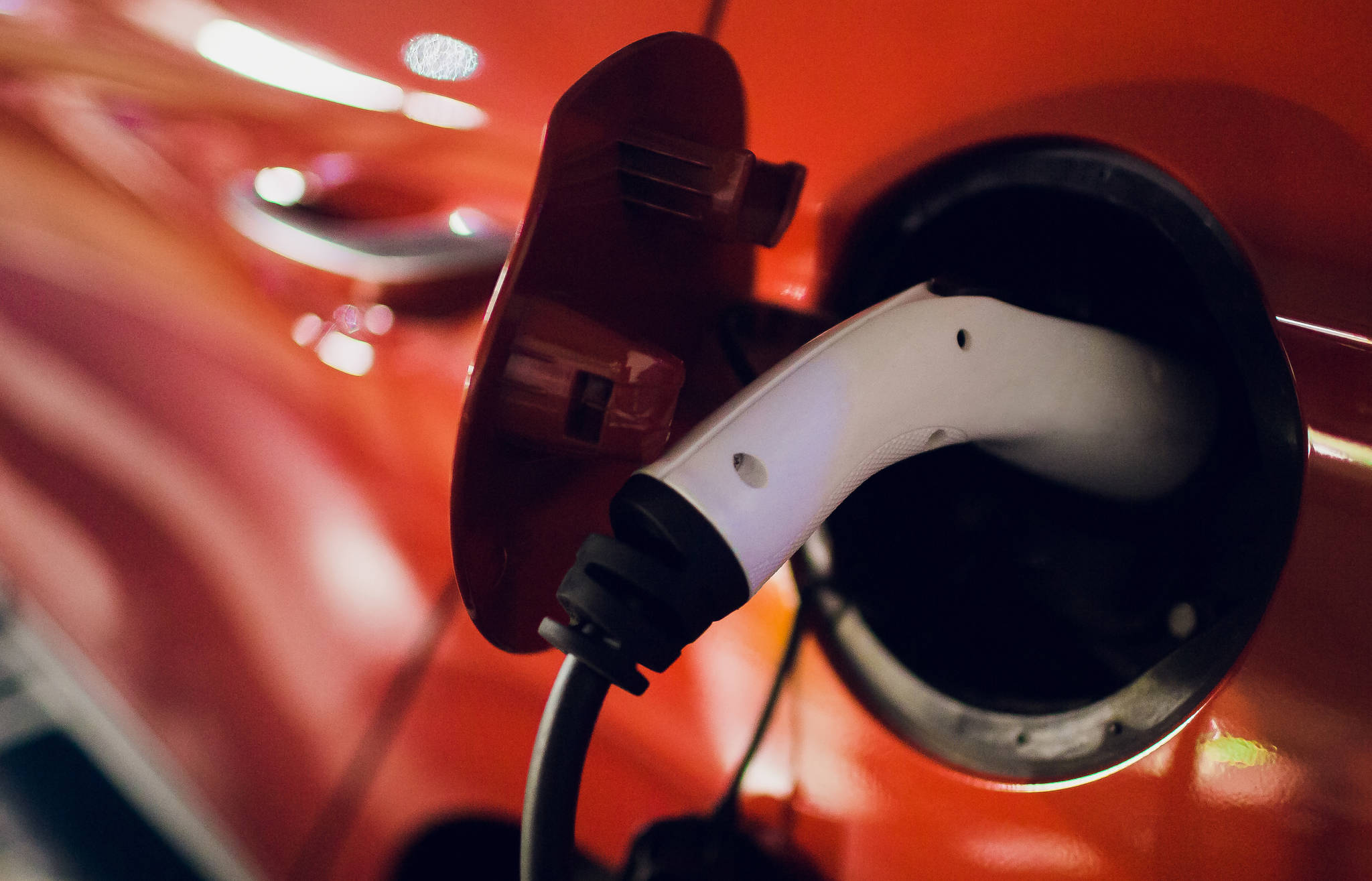 5 tips for EV winter driving