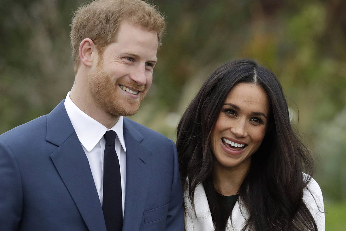 Four things 'not' to do if you run into Prince Harry and Meghan in B.C.