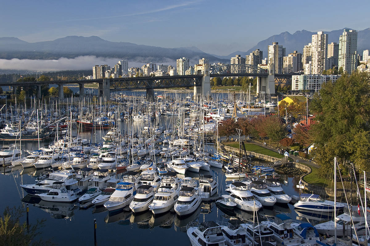 Land ho! 2020 Vancouver International Boat Show features something for everyone