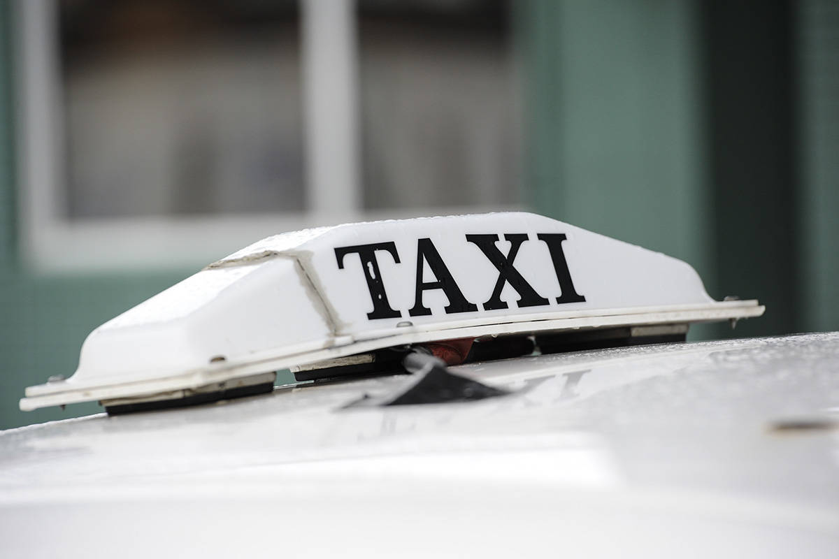 Our View: Taxi firms hurting wheelchair users worst possible response to ridesharing