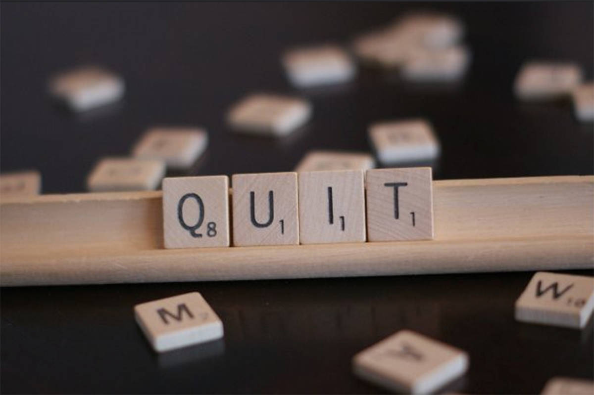 Jan. 31 is the most common day to quit your job. (Flickr/Apopix)