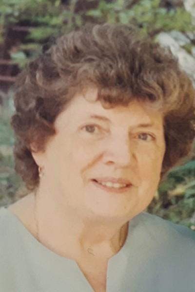 Irene McLean