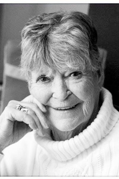 Muriel Leone Tiessen  (nee Andrews)