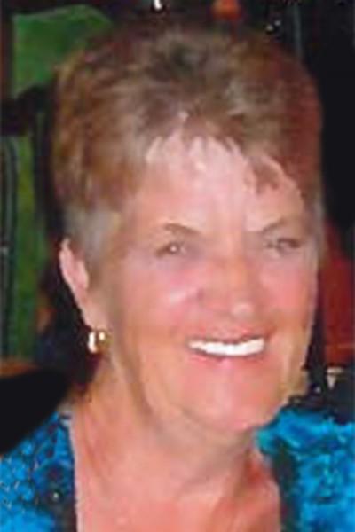 Patricia Ann Shaw