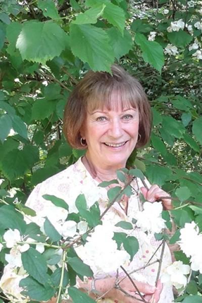 Josephine Mary Christina Rempel